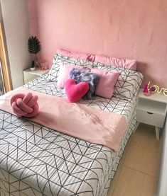 Home Decoration Online Stores Room, My Room, Affordable Bedroom, Home Decor, Room Inspiration, Girly Room Decor, Future Bedroom Ideas, Diy Room Decor, Cute Bedroom Ideas