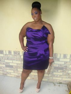 My mom would look AMAZING in this dress!!!! yes you Lashonda!>>> AAAWWW thanks Rachel:)