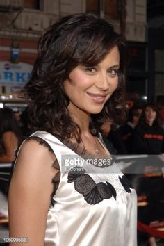 News Photo : Catherine Bell during 'Mission: Impossible III'...