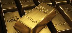 Ils découvrent 24 lingots d'or dans les toilettes d'un avion #JetAirways