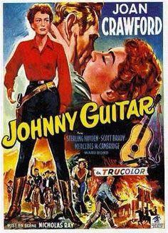 New Zealand International Film Festival 2016 - #NZIFF #NZ #Film Johnny Guitar