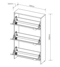 Imagem relacionada Shoe Drawer, Shoe Storage Cabinet, Furniture Plans, Home Furniture, Furniture Design, Dorm Room Storage, Diy Shoe Rack, Small Space Interior Design, Shoe Organizer