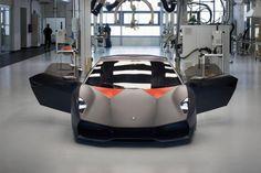 Lamborghini Sesto Elemento - LGMSports.com