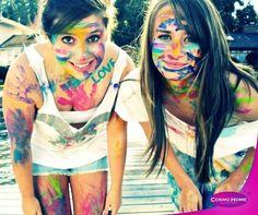 Makyajda en önemli etken renkleri doğru kullanmaktır, sizce de öyle değil mi? :)  #fun #cosmohome #guzellik #makyaj #makeup #shop #beauty  #color
