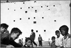 Henri Cartier-Bresson – Spain - Madrid. 1933