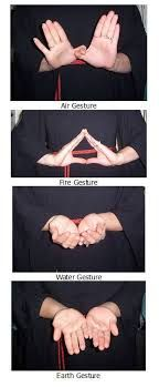 magical hand signs - Google Search