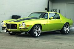 1971 Chevrolet Camaro Z28. dated a guy only owed these cars and a ranchero...Re-pin brought to you by #bestrate #CarInsurance at #HouseofInsurance Eugene