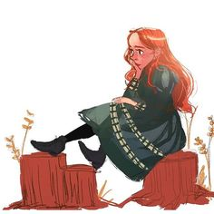 Anne Shirley, Character Art, Character Design, Gilbert And Anne, Anne White, Amybeth Mcnulty, Gilbert Blythe, Anne With An E, Dibujos Cute