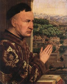 Fan account of Jan van Eyck, an Early Netherlandish painter active in Bruges and one of the most significant Northern Renaissance artists of the century. Renaissance Artists, Renaissance Paintings, Renaissance Portraits, Jan Van Eyck Paintings, Madonna, Ghent Altarpiece, European Paintings, Mystique, Chef D Oeuvre