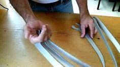 Como hacer las garras de Wolverine