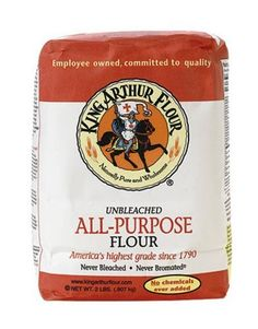 All- Purpose Flour- King Arthur