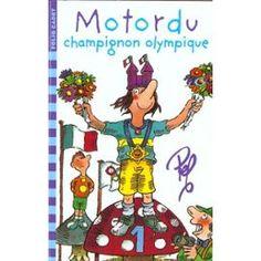 Motordu Champignon Olympique de Pef