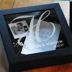 wedding  shadow boxes   The Wedding Shadow Box Set - Wedding Collectibles