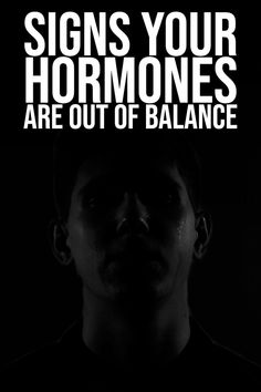 Hormonal imbalance, a dangerous phrase we hear often! Do you know anything about it? If don't then you should read this - Signs your hormones are out Of balance.