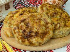 Plăcinte cu cartofi și ciuperci- cele mai gustoase plăcinte mâncate vreodată, din aluat fără drojdie!