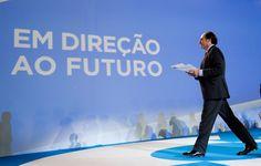 Paulo Portas assume vice-presidência da Câmara de Comércio e Indústria