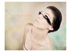 Fashion photography, fashion makeup, false eyelashes, fine art, model, studio, creative makeup, beauty, hair styling, makeup artist, Pretoria, Gauteng.