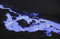 Confira 20 formações geológicas impressionantes