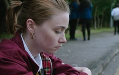 Playground politics unfold in the turbulent story of a teenage confectionary tycoon