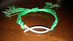 Custom bracelets made to order by ryan siobhan