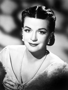 Rosemary DeCamp was an American radio, film and television actress. (Life With Riley, The Bob Cummings Show, Petticott Junction) 1910-2001