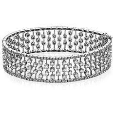 www.alekvartan.com Diamond bracelet