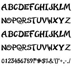 Early Halloween Adventures Font