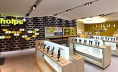 holpe+ Shenzhen (A.R.E Awards) »  Retail Design Blog