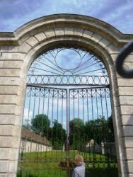L'abbaye de Neuvelle-lès-la-Charité - Office de Tourisme des Combes à la Saône