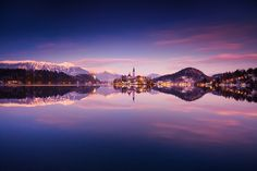 ...bled XVI... by roblfc1892 roberto pavic  on 500px