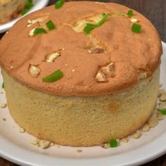 How to make Eggless Sponge Cake. A simple Eggless Sponge Cake recipe that you can make in a jiffy. Serve it as a standalone cake or use it as a base for others. Eggless Desserts, Eggless Recipes, Eggless Baking, Baking Recipes, Cookie Recipes, Baking Tips, Bread Baking, Free Recipes, Eggless Vanilla Sponge Cake
