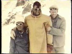 Maurice Herzog. Annapurna, first 8000 | 3/3  http://youtu.be/IdN_j__8i0s