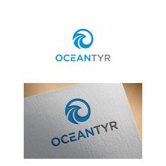 Create a logo for Oceantyr Consulting Company by irma pramesti