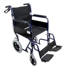 Silla de ruedas manual de aluminio. #antiescaras. #Silladeruedas #movilidad #accesibilidad #escaras #terceraedad #mayores #discapacidad #ortopedia #ortopediaplus #Wheelchair