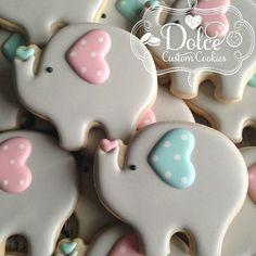 Yep. More elephants. #elephants #elephantcookies #babyshower #babycookies #babyshowercookies #decoratedsugarcookies #customcookies #sugarcookies #cookies #cookiesintoronto #tdot #toronto #torontobakery #torontocookies #torontosugarcookies #torontodecoratedcookies #yyz #etsy #dolcecustomcookies