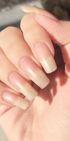 Long Red Nails, Long Natural Nails, Perfume, Japanese Nails, Tips Belleza, Pretty Nails, Beauty, Beautiful, Natural Nails