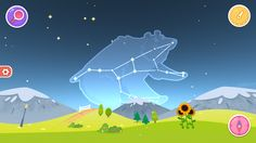 Best Android apps for kids: Star Walk Kids app