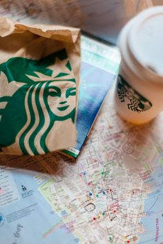 Travel New York Starbucks Falling In Love, Starbucks, York, Adventure, Tableware, Photography, Travel, Dinnerware, Photograph
