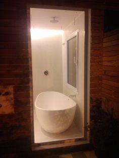 Baño en Nuñez