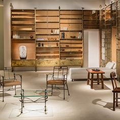 <p>The 11th Design Miami/ Basel recorded a growth of 30% in VIP attendance, for a total of 28,700 visitors over the week of the fair. Slideshow. </p>
