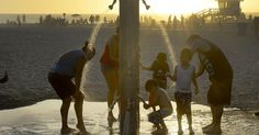 The world smashed all-time high temperature records for the month of August and the summer of 2014, a likely indication of the influence of global warming.