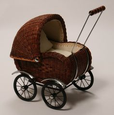 German 8 of the best dolls' prams for pretend play