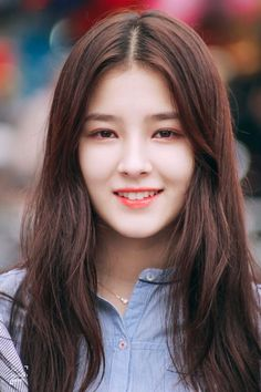 Nancy #MOMOLAND