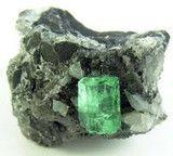 Emerald Crystal Healing Properties