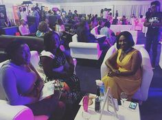 #InCaseYouMissedIt @ms_kafang  @kumbsy  @rubygyang #womanrising2016 Image credit: @nigerianwomendiary  #FCMBevents #Powered by @myfcmb
