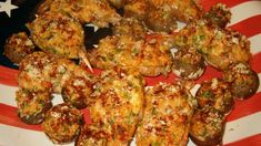 Seafood Dinner, Fish And Seafood, Crabmeat Stuffing, Seafood Stuffing, Stuffed Flounder, Stuffed Fish, Crab Stuffed Shrimp, Stuffed Chicken, Crab Meat Recipes