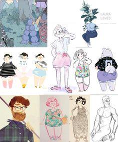 @lorhsdraws > Laura Lewis cartoonist and illustrator  color stylist on Danger…