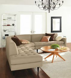 1000 Images About Taupe Living Rooms On Pinterest Ethan