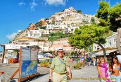 Positano is Picturesque, Romantic and Positively Charming