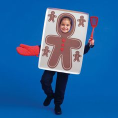 Cute costume idea.  @Megan Hulick Gundy perfect for you at the harvest party!